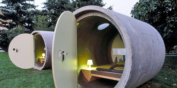 unusual hotels, great hotels, strange hotels, 20 unusual hotels